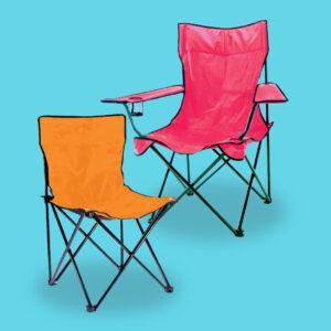 เก้าอี้สนาม